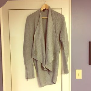 Banana Republic shrug sweater